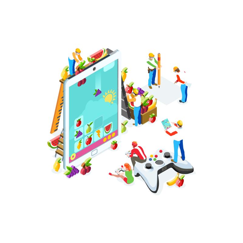 Games Development Services