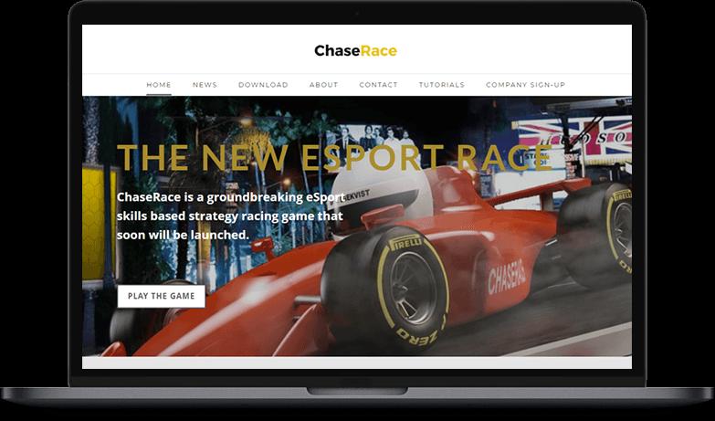 ChaseRace