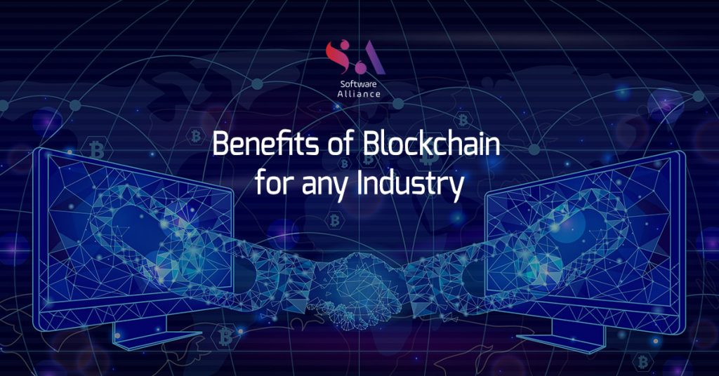 Benefits of Blockchain for any Industry